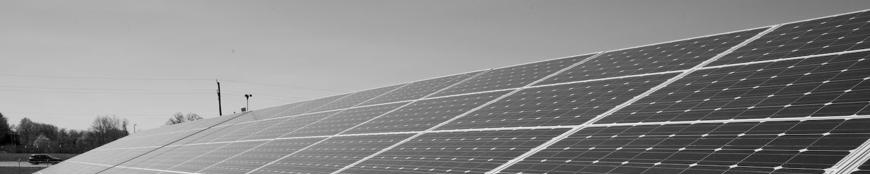 Dodávka a montáž fotovoltaických zariadení na kľúč